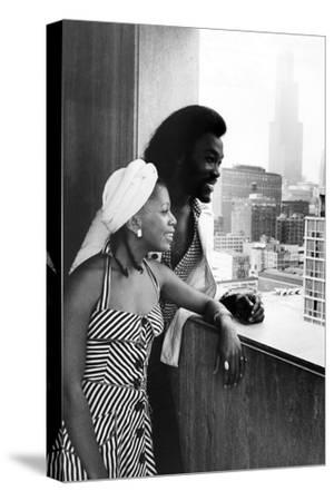 Ashford and Simpson, 1973