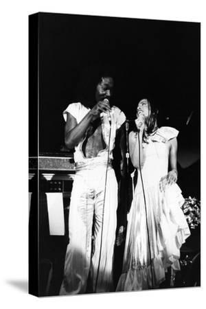 Ashford and Simpson, 1977