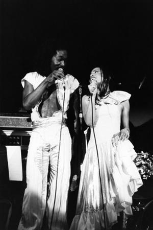 Ashford and Simpson, 1977