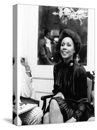 Diahann Carroll - 1974