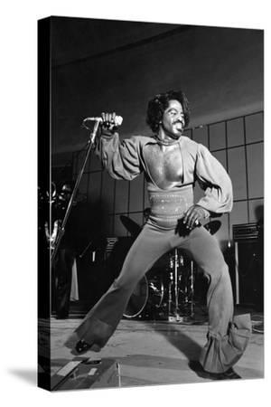 James Brown, 1974