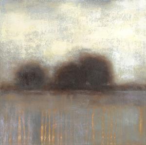 Haze I by Norman Jr^