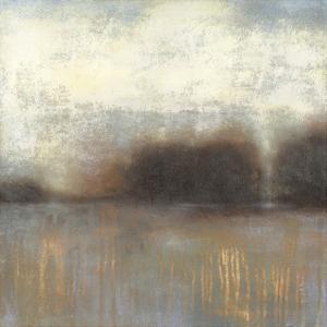 Haze II by Norman Jr^