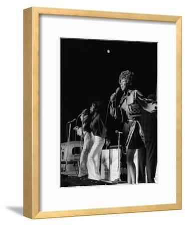 Martha Reeves, 1972