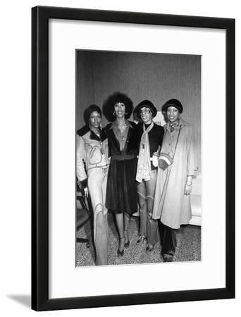 Pointer Sisters, 1976