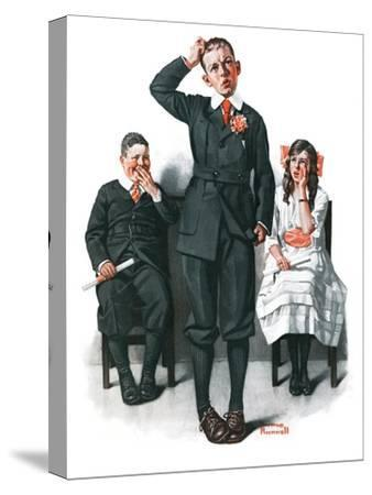 """Recitation"", June 14,1919"