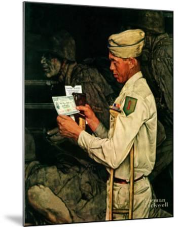"""War Bond"", July 1,1944"