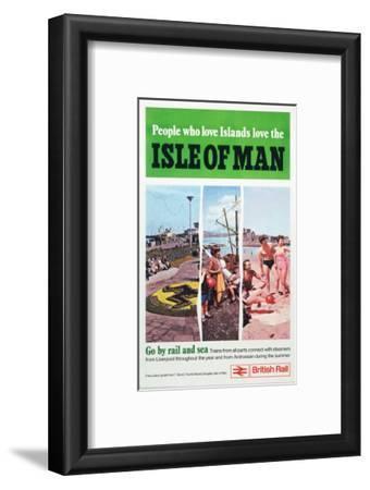 Isle of Man, Pleasure Island, c.1923-1947