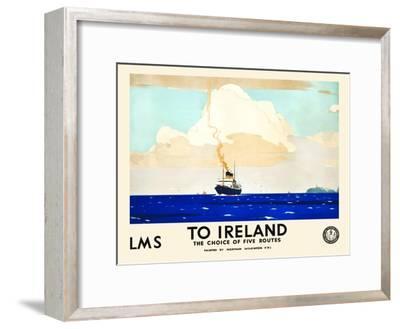 LMS To Ireland