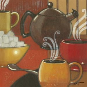 Another Cup I by Norman Wyatt Jr.