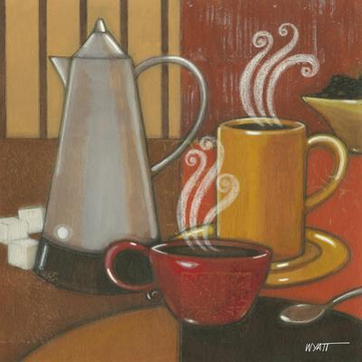 Another Cup II by Norman Wyatt Jr.