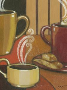 Another Cup III by Norman Wyatt Jr^