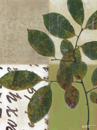 Autumn's Design I