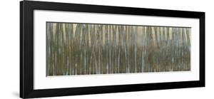 Blue Birch Forest I by Norman Wyatt Jr^
