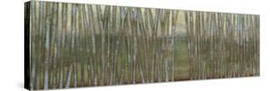 Blue Birch Forest II by Norman Wyatt Jr^