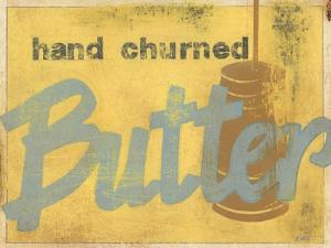 Butter by Norman Wyatt Jr^