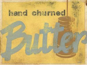Butter by Norman Wyatt Jr^