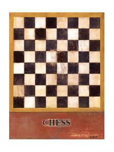 Chess by Norman Wyatt Jr.