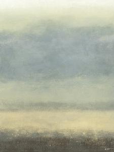 Coastal Rain I by Norman Wyatt Jr^