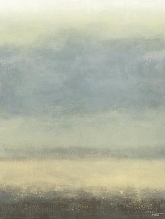 Coastal Rain I by Norman Wyatt Jr.