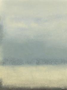 Coastal Rain II by Norman Wyatt Jr.