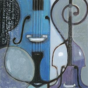Cool Jazz II by Norman Wyatt Jr.
