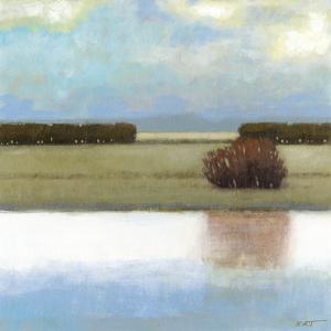 Crystal Bay I by Norman Wyatt Jr.
