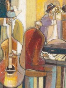 Cultural Trio 2 by Norman Wyatt Jr.
