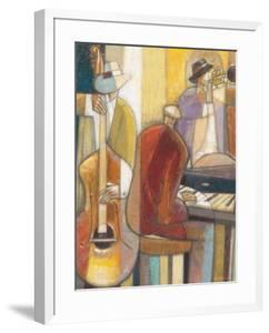 Cultural Trio 2 by Norman Wyatt Jr^