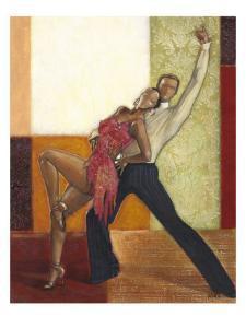 Dance I by Norman Wyatt Jr^