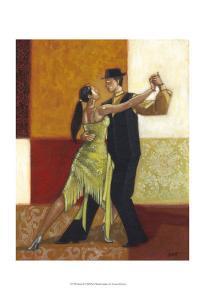 Dance II by Norman Wyatt Jr^