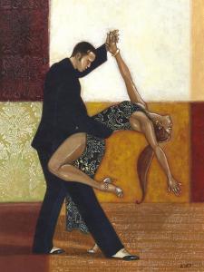 Dance III by Norman Wyatt Jr^