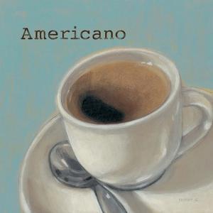 Fresh Americano by Norman Wyatt Jr.