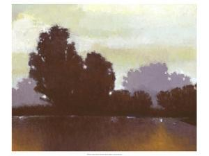 Golden Pond II by Norman Wyatt Jr^