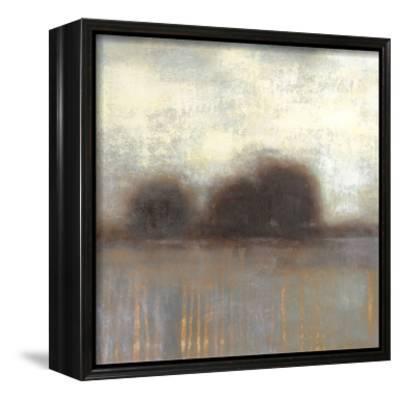 Haze I by Norman Wyatt Jr.