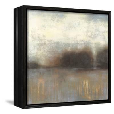Haze II by Norman Wyatt Jr.