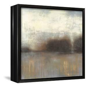 Haze II by Norman Wyatt Jr^