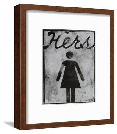 Hers by Norman Wyatt Jr.