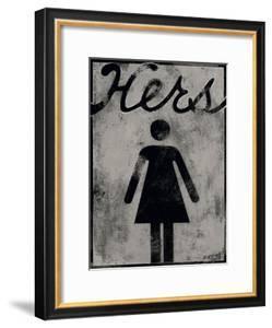 Hers by Norman Wyatt Jr^