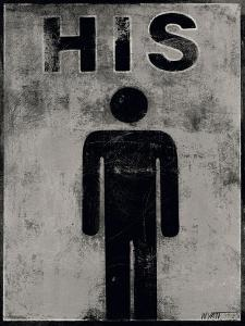 His by Norman Wyatt Jr^