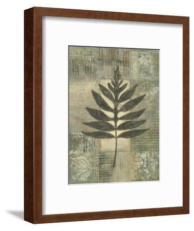 Leaf Textures I