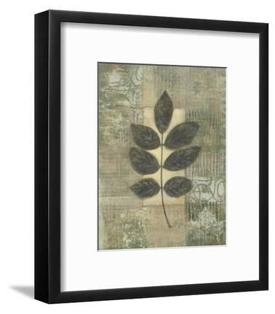 Leaf Textures III