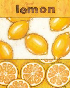 Lemon by Norman Wyatt Jr^