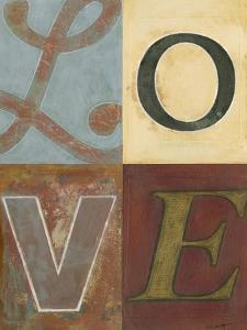 Love by Norman Wyatt Jr^