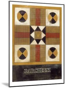Parcheesi by Norman Wyatt Jr^