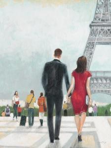 Paris Impressions 2 by Norman Wyatt Jr^