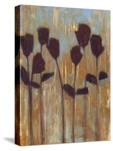 Rustic Blooms II by Norman Wyatt Jr.