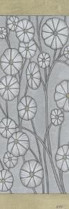 Shimmering Daisies I by Norman Wyatt Jr^