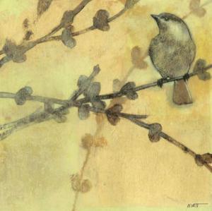 Solitude II by Norman Wyatt Jr^