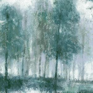 Somber Forest 1 by Norman Wyatt Jr^